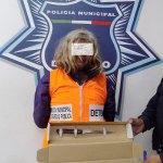"Mujer ""periodista"" acuchilló a hombre en El Huizache"