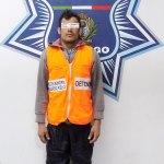 "Otro ""robacasas"" detenido por preventivos"