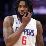 119-129. Jordan y Clippers se mantienen ganadores y dejan a Celtics en crisis
