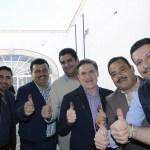 Panistas de Durango ratifican a Ricardo Anaya a la candidatura Presidencial