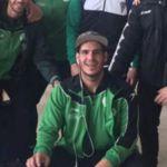 El argentino Augusto Cozzi será homenajeado el domingo