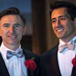 Bermudas retrasa a junio la aplicación de ley prohíbe los matrimonios gay