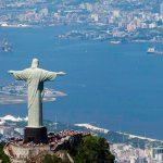 Cientos de personas se manifiestan contra la inseguridad en Río de Janeiro