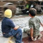 El 34 % de los niños salvadoreños que emigran a EEUU lo hacen sin familiares