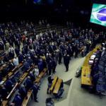 El Congreso brasileño aprueba ley que reglamenta aplicaciones como Uber
