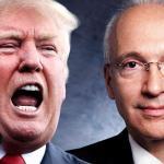 Juez atacado por Trump podría decidir esta semana futuro del muro