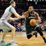 Los Celtics refuerzan el juego interior con el fichaje de Greg Monroe