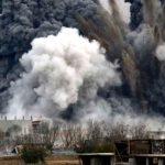 Mueren 12 civiles en ataques del ejército sirio en dos regiones del país