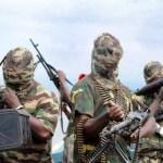 Penas de hasta 60 años de prisión para 205 supuestos yihadistas en Nigeria