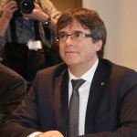 Parlamento catalán pide asesoría sobre investidura a distancia de Puigdemont