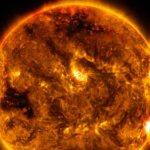 El Sol no ha tenido manchas desde hace casi dos semanas, destaca NASA
