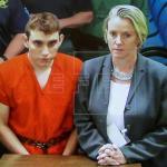 Tiroteador de escuela ofrecerá declararse culpable para evitar pena de muerte