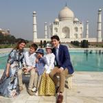 Trudeau consigue para Canadá 200 millones de dólares en inversiones indias