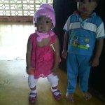 Una niña de 13 meses asesinada en el sur de Colombia