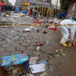 """Una nueva explosión causa la """"muerte de inocentes"""" en Bolivia, según Morales"""