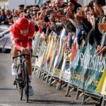 Wellens gana la Vuelta a Andalucía y Froome acaba décimo