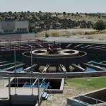 Empresa española Acciona construirá nueva planta de agua en el sur Ecuador