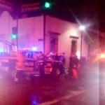 """Arrolla """"patrulla ciudadana"""" a dos peatones en 20 de Noviembre e Independencia"""
