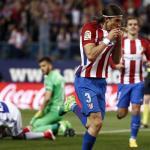 """Filipe: """"Yo creo que Griezmann no quiere salir del Atlético"""""""