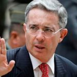 Uribe ve persecución de Supremo al investigar posible manipulación testigos