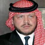 Rey jordano reitera a Tillerson que Jerusalén debe ser la capital palestina