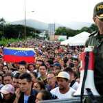 La crisis de Venezuela incendia la campaña presidencial colombiana
