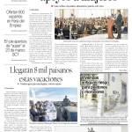 Edición impresa del 10 de marzo del 2018