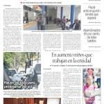 Edición impresa del 15 de marzo del 2018