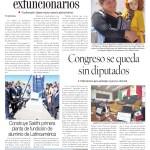 Edición impresa del 22 de marzo del 2018