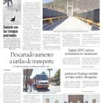 Edición impresa del 23 de marzo del 2018