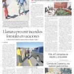 Edición impresa del 30 de marzo del 2018