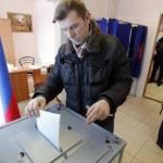 Oposición denuncia irregularidades en elecciones presidenciales en Rusia
