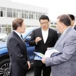 Durango, preparado para industria automotriz: Aispuro