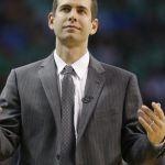 Brad Stevens confirma que Gordon Hayward no jugará ya este año con Celtics