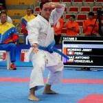 Brasil y Cuba dominan el primer día del abierto panamericano de judo de Lima