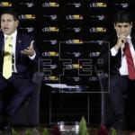 Candidatos presidenciales coinciden en que Costa Rica requiere reforma fiscal