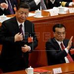 """China pide a EEUU que actúe """"racionalmente"""" para evitar una guerra comercial"""