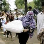 Después de la persecución y la huida, el crimen acecha ahora a los rohinyás