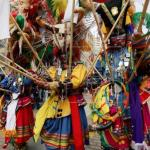 El teatro toma la calle en la apertura de Festival Iberoamericano de Bogotá