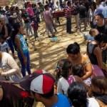 Gobierno venezolano pide a la Fiscalía inicie investigación sobre 68 muertes