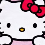 Hello Kitty llega a los Estudios Universal de Hollywood