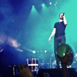Imagine Dragons lleva al éxtasis y Pearl Jam corona en Lollapalooza Brasil