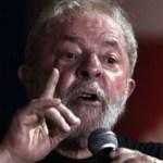"""Juez de Supremo niega """"habeas corpus"""" colectivo que podía beneficiar a Lula"""