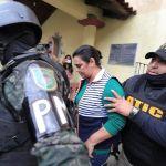 Juicio a ex primera dama hondureña por corrupción supone avance de Justicia