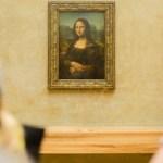 """""""La Gioconda"""" visitaría todos los museos de Francia"""