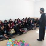 DIF Estatal actúan en la Prevención del Acoso Escolar