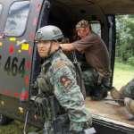 Revelan nueva detonación con explosivo en frontera de Ecuador con Colombia