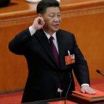Xi Jinping es reelegido unánimemente como presidente de China