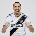 Zlatan Ibrahimovic jugará con los hermanos Dos Santos en LA Galaxy