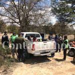 """Han sido rescatados en buenas condiciones los seis """"boy scouts"""" extraviados desde ayer"""